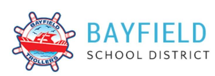 Bayfield School District Logo