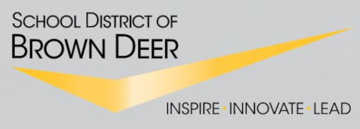 Brown Deer School District Logo