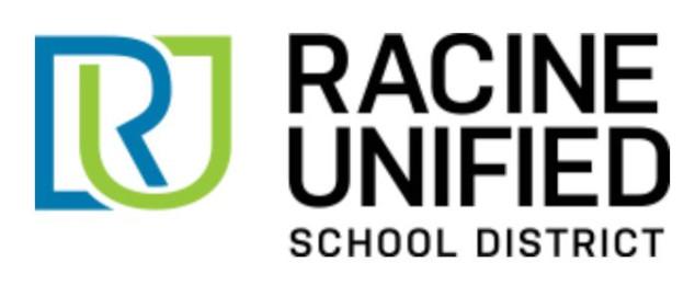 Racine Unified School District Logo