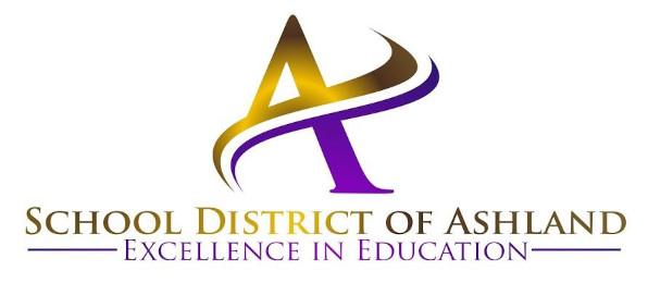 Ashland School District Logo
