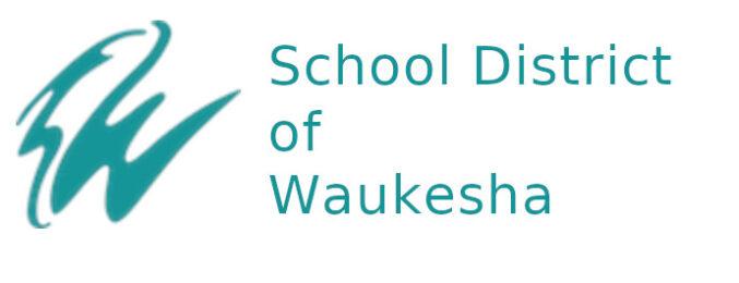 Waukesha School District Logo