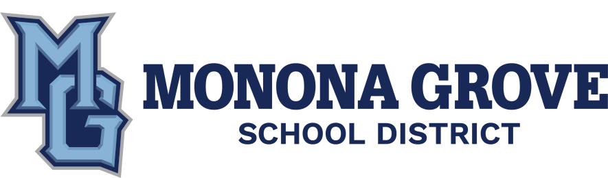Monona Grove School District Logo